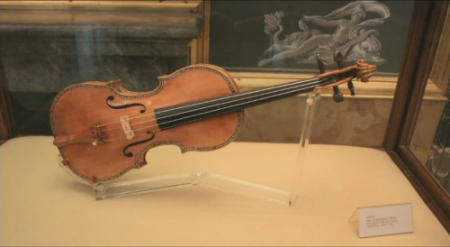 432Hz_Stradivarius
